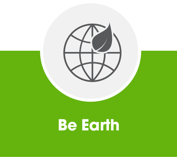 Be Earth Fundation
